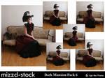 Dark Mansion Pack 6
