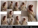 Fairytale Princess P Pack 1