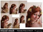 Fairytale Princess P Pack 5