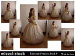 Fairytale Princess Pack 9