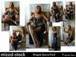 Dragon Queen Pack