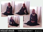 Gothic Vampire Pack 2