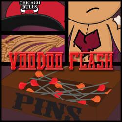VooDoo Flash by B-Rye1001