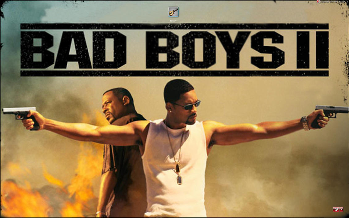 Bad Boys 2 Logon by Obi-Wan234 on DeviantArt