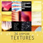 18 - misc textures