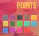 PointsStyles
