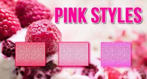 Pink Styles