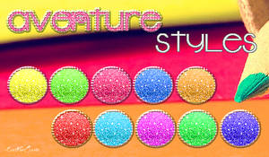 Aventure Styles