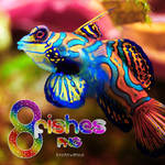 Fishes PNG