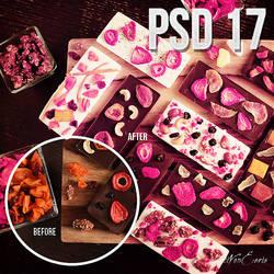 PSD 17