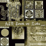 aDr Book of Kells for PSP8
