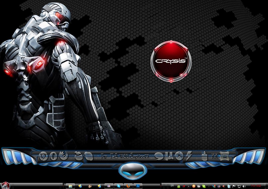 100+ Alienware Icons Deviantart – yasminroohi