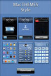 MacTHEMES style 4 ipod iphone