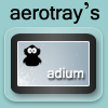 aerotray's by alxboss
