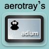 aerotray's by alxboss