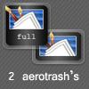 aerotrash's by alxboss