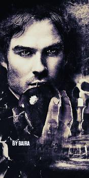 Damon PSD avatar