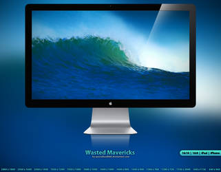 Wasted Mavericks by specialized666