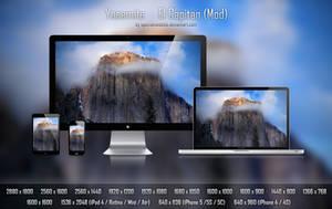 El Capitan (Mod) by specialized666