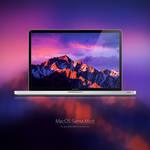 MacOS Sierra Mod
