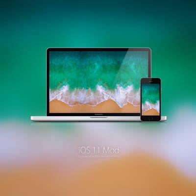 iOS 11 Mod