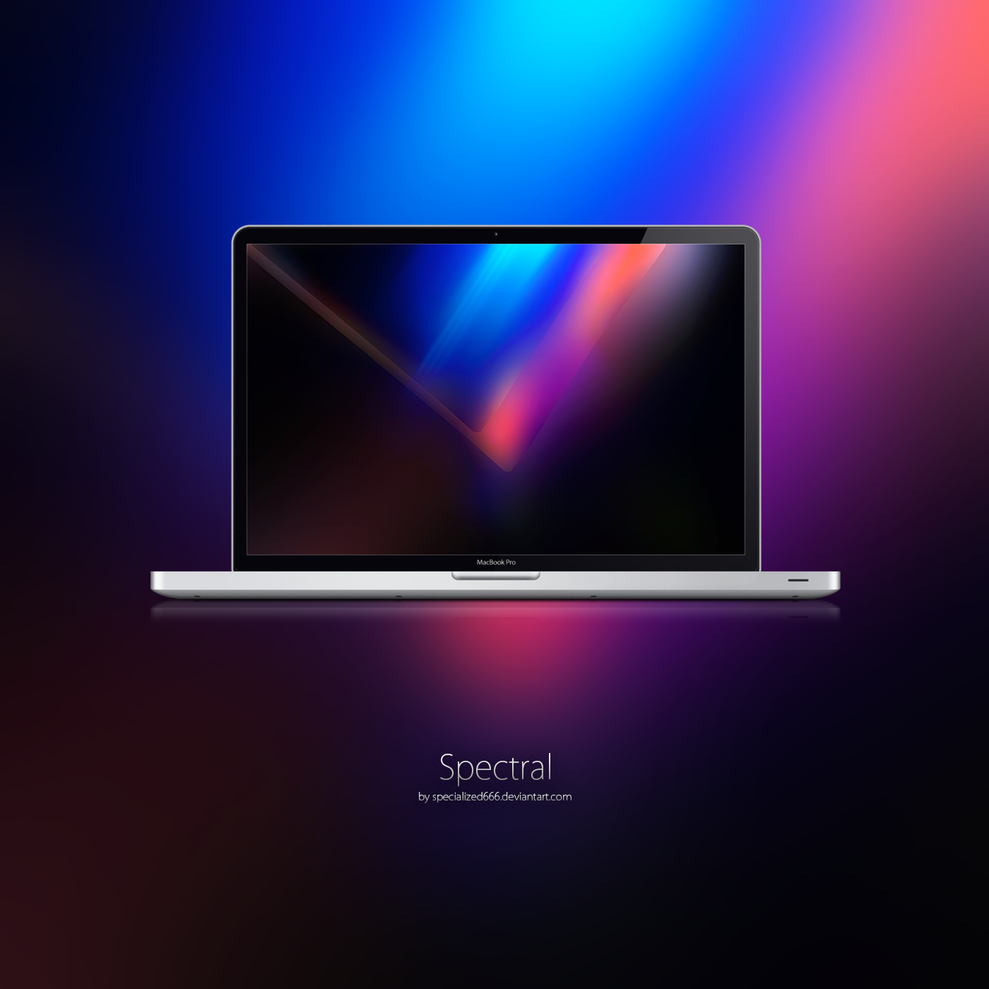 Spectral by specialized666