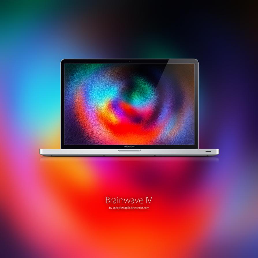 Brainwave IV by specialized666