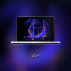 NS XVII by specialized666