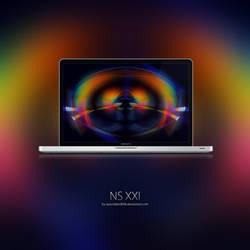NS XXI by specialized666