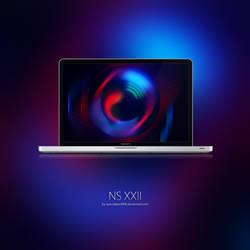 NS XXII by specialized666