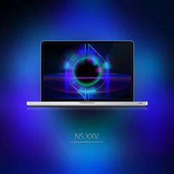 NS XXV by specialized666