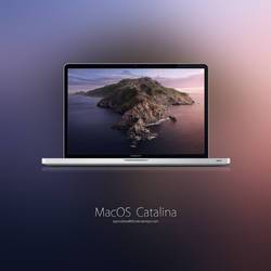 MacOS Catalina by specialized666
