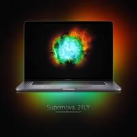 Supernova 21LY