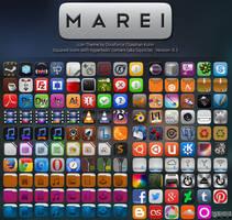 Marei Icon Theme