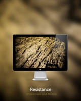 Resistance by Krazy-Bluez