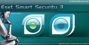 ESET Smart Security 3