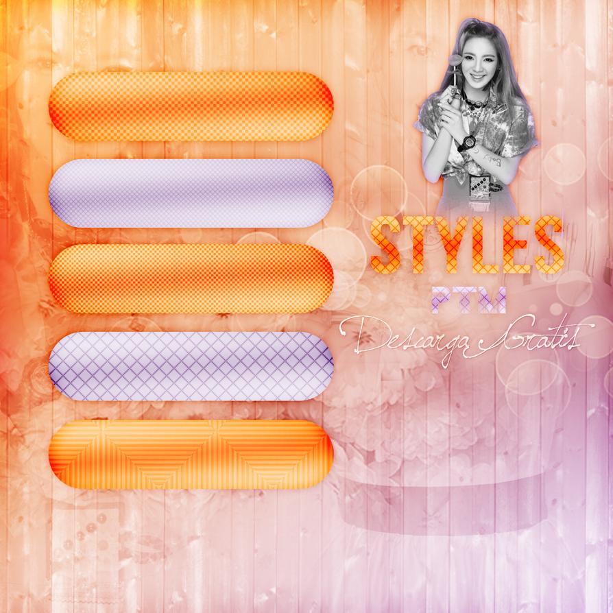 +#Styles//PTM-EBRU by PrincessTillMidnight