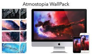 Atmostopia WallPack