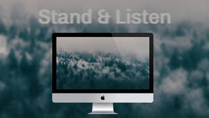 Stand and Listen
