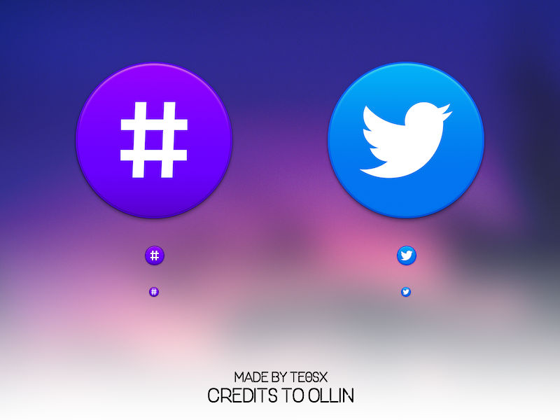 Textual and Twitter