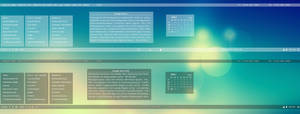 Doc Glass Taskbar 29.07.2012 by DocBerlin77
