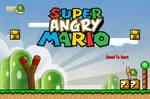 Super Angry Mario by Vanites