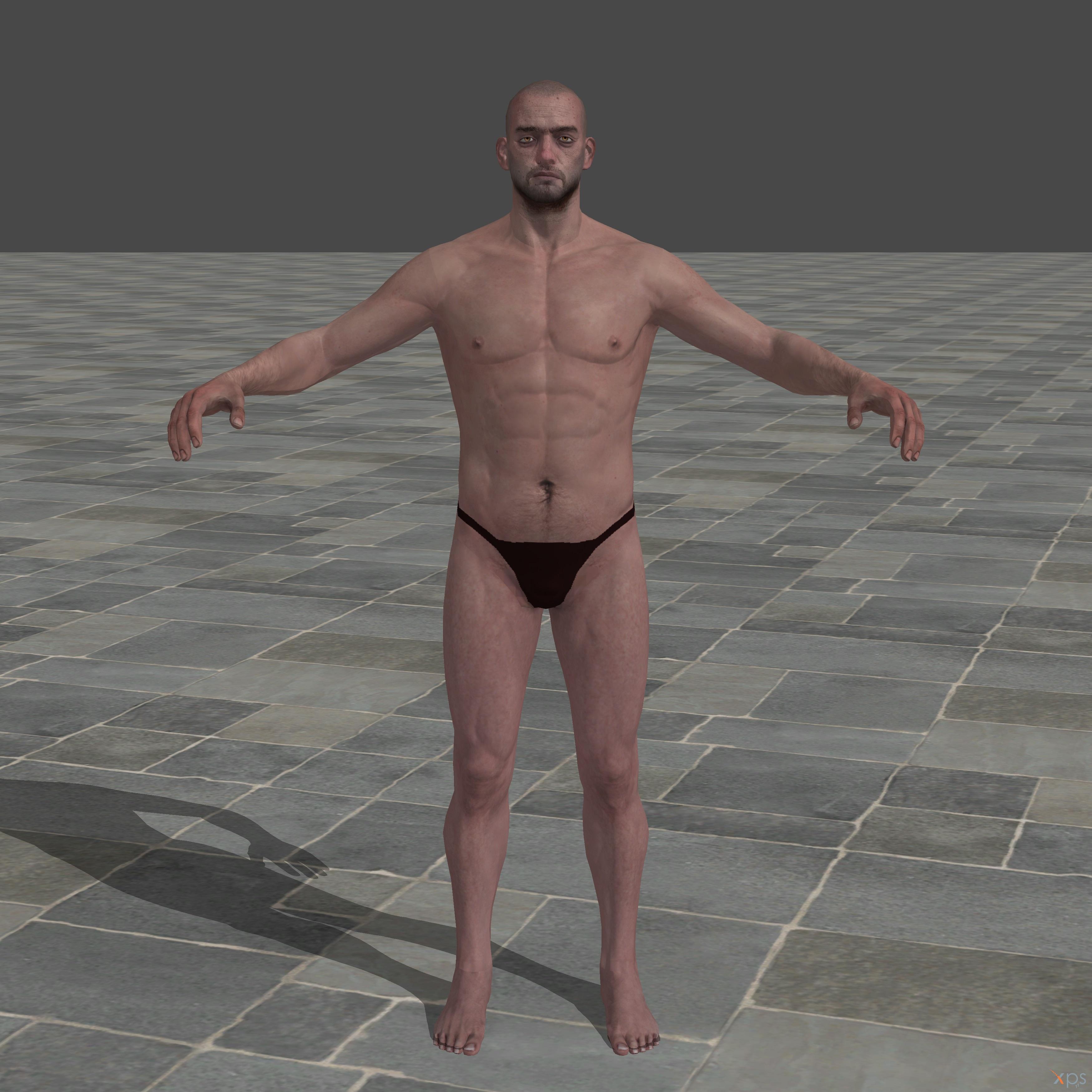 Tw3 Nude Male Mod By Xnafucker On Deviantart-6942