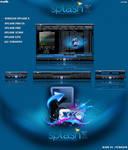 Mirillis Splash x Skin for AIMP Player