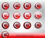 Windows 7 Start Orb Turkish