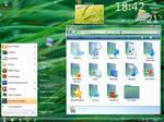 Win Vista Glass for Windows 7