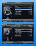 WZP FusionHD For Aimp Player