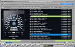 WZP Silverchrome HD For Aimp Player