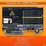 Kantaris Skin For AIMP Player