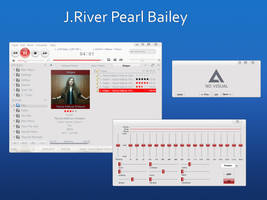 J.R Pearl Bailey for Aimp Player